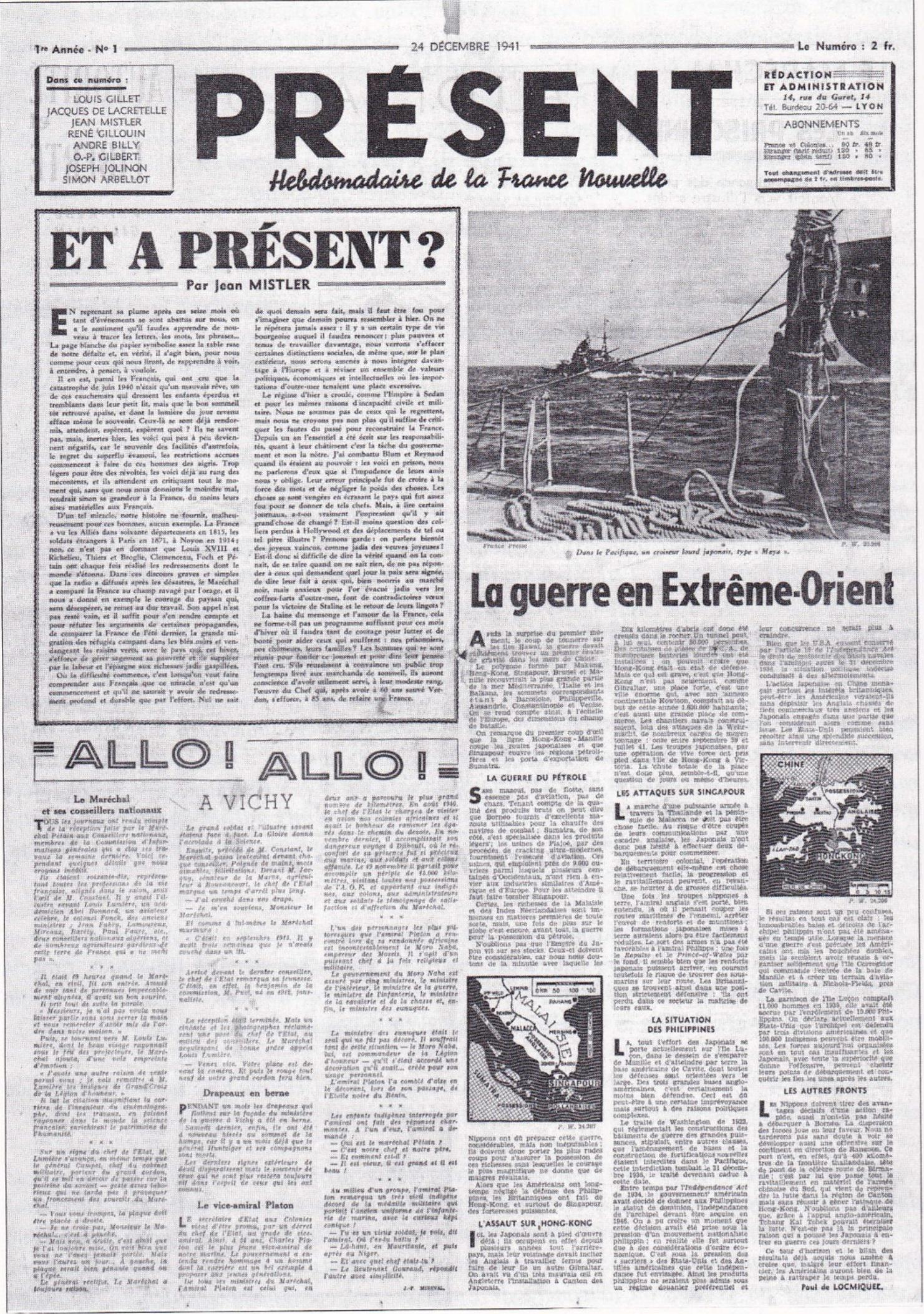 Le contexte historique de la lib ration - La chambre des officiers contexte historique ...